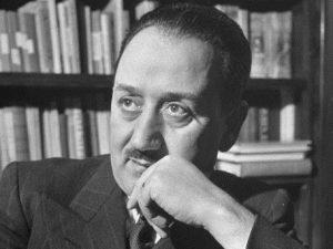40 anni fa moriva Ignazio Silone: la storia senza tempo di F