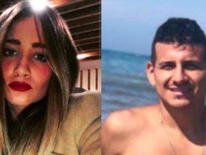 Crollo Ponte Morandi a Genova: addio Stella e Carlos, due fidanzati toscani. Andavano in vacanza