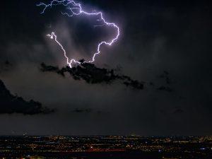 Meteo, piogge e temporali sull'Italia. Il maltempo concederà