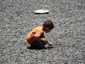 "Yemen, oltre 5 milioni di bambini a rischio carestia: ""Tropp"