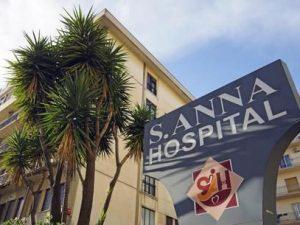 Gesto commovente in Calabria: lavoratrice assiste figlio mal