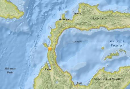 Terremoto e Tsunami in Indonesia, oltre 800 morti: