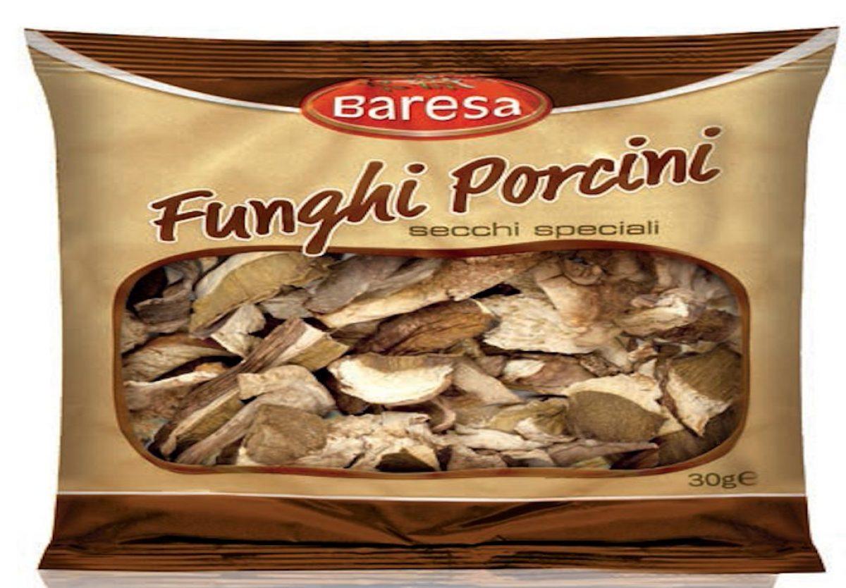 Funghi sconosciuti nella confezione: ritirati porcini secchi venduti ...