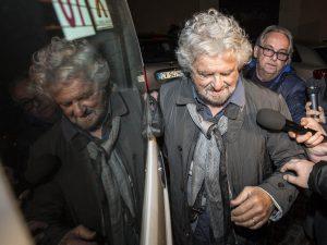 Il M5S vuole abolire l'Ordine dei giornalisti