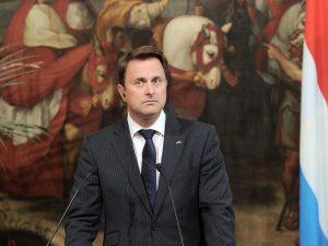 """Migranti, il premier lussemburghese ai leader Ue: """"Non parli"""
