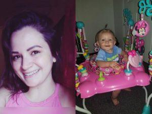 Massacra di botte la figlia di 2 anni del compagno. Sul suo