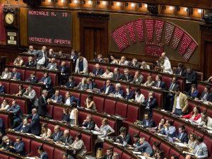 Il decreto fiscale è legge: la Camera approva in via definit