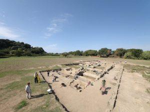 Giornate Europee del Patrimonio in Campania: da Pompei ai Ca