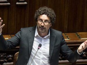"""Ponte Morandi, Toninelli: """"Non sarà il governo a decidere ch"""