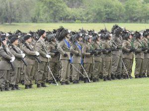 Leva militare volontaria di 6 mesi in cambio di crediti univ