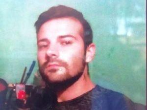 Scomparso Enthoni Lezzi, 24 anni. Il suo scooter trovato vic