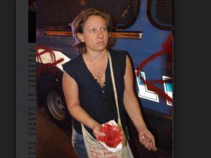 Aggressione fascista di Casa Pound a Bari. Il poliziotto com