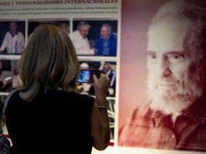 """Morta Inge Feltrinelli, """"la ragazza che fotografò Fidel Cast"""