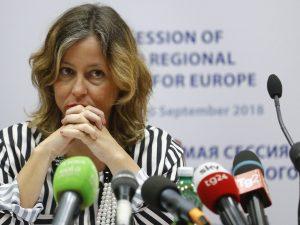 """L'annuncio della ministra della Salute Giulia Grillo: """"Aboli"""