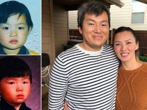 Renee e Justin: fratelli abbandonati a Seul, si rivedono neg