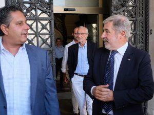 Crollo ponte Morandi, il commissario straordinario per Genova è il sindaco Bucci