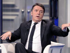 """Renzi: """"Presto ci sarà una sollevazione popolare contro l'incapacità di questo governo"""""""