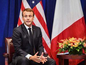 """Migranti, Macron: """"C'è una crisi politica tra l'Italia e il"""