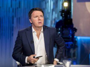 """Pd, Renzi boccia Zingaretti: """"Non può guidare il partito, su"""