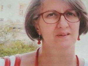 Scomparsa da casa, Maria Teresa Torregrossa trovata morta co
