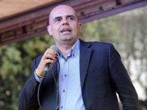 """Il deputato M5S Baroni: """"Con il reddito di cittadinanza trom"""
