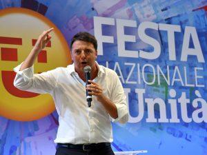 """Il PD litiga sulle cene, Matteo Renzi prepara la """"sorpresa"""""""