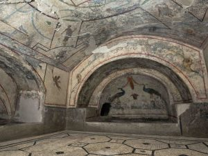 Roma, Giornate del Patrimonio: il 22 e il 23 settembre riaprono i Mausolei dei Nasoni e di Fadilla