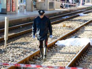 Fiorenzuola d'Arda, operaio muore sui binari dopo essere sta