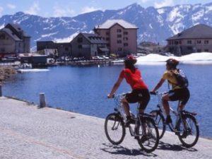 Svizzera la realizzazione delle piste ciclabili entra in Costituzione