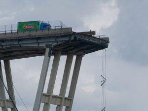 Ponte Morandi, Autostrade per l'Italia ricorre contro il Dec