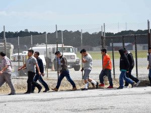 Migranti, la Tunisia blocca il rimpatrio di 45 persone: rest