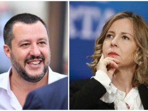"""Migranti    la ministra Giulia Grillo smentisce Salvini    """"Nessun allarme tubercolosi"""""""