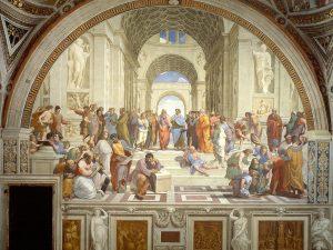 Storia dell'arte a scuola: dalla Gelmini alla Buona Scuola t
