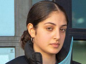 Sophia, la 18enne che ha denunciato i genitori che volevano