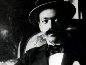 90 anni fa moriva Italo Svevo.