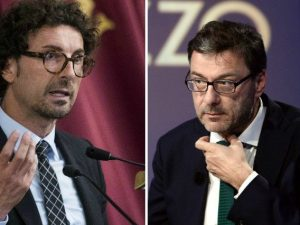 """Olimpiadi 2026, scontro Lega M5S, Forza Italia: """"Ma Toninell"""