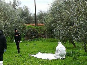 Bari, trans senza nome uccisa con una coltellata alla gola n