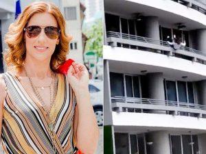 Vuole farsi un selfie, cade dal 27esimo piano e muore: Sandr