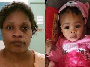 Orrore negli USA: nonna uccide la nipotina di 20 mesi a colt