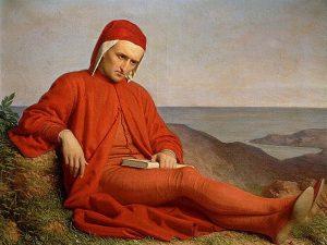 """Scoperta lettera di Dante Alighieri dall'esilio: """"Fu il ghos"""