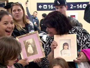 Separata dalla madre da bambina, dopo 30 anni la ritrova: la