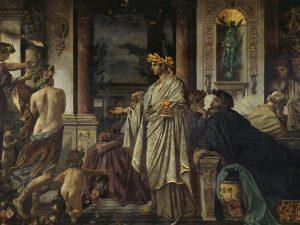 A Palermo va in scena il Simposio di Platone con filosofi e
