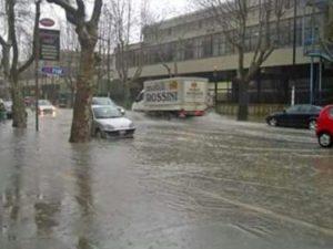 Maltempo al Centro sud, domani scuole chiuse a Pescara e in