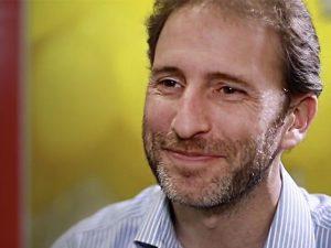Davide Casaleggio intervistato da Fanpage.it.