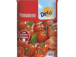 Pesticidi oltre il limite: ritirato lotto di pomodori in sca