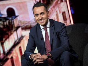 """La lettera di Luigi Di Maio a Italia 5 Stelle: """"Dobbiamo ess"""