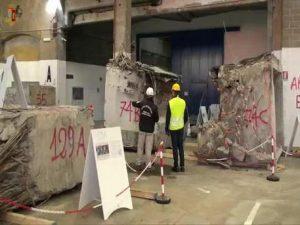 """Crollo Ponte Morandi, trovato reperto chiave: """"Forse è la prova decisiva"""""""