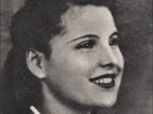 Sgozzata nel bosco alla vigilia delle nozze, la storia di Elvira Orlandini