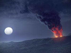 VESUVIUS 79 d.C., l'eruzione raccontata da Plinio al Museo A