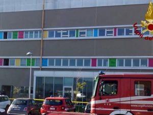 Pisa, esplosione in un laboratorio all'università: ustionato